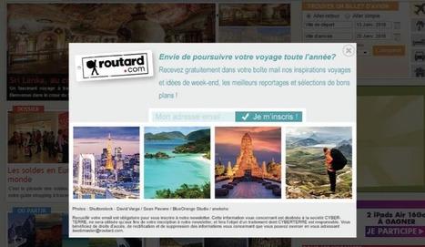 Routard.com : les secrets de l'optimisation de l'expérience utilisateur | News Offices de tourisme et numérique | Scoop.it