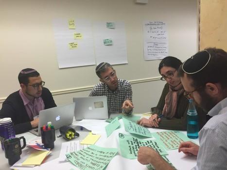 Rabbinics Standards & Benchmarks: Collaboration Begins » AVI CHAI   Jewish Education Around the World   Scoop.it