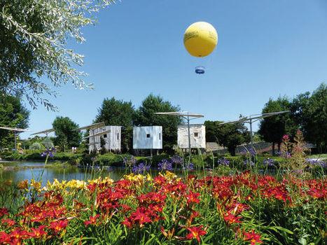 L'Anjou, côté jardins avec Routard.com | Tourisme | Scoop.it