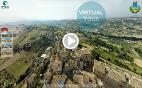 Carassai nelle Marche: scopritelo in un virtual tour | Le Marche un'altra Italia | Scoop.it