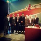 Inicia en Santiago de Chile la conferencia de Internet más importante de la Región: LACNIC- LACNOG | Sitio Web DCC | Eventos LACNIC Events | Scoop.it