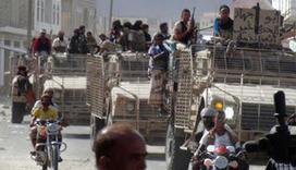 L'Arabie Saoudite abandonne le Yémen au chaos | Géopoli | Scoop.it