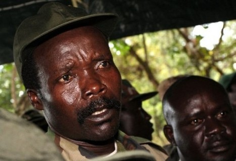 On meeting Joseph Kony, and the StopKony campaign | The World ... | Library | Scoop.it