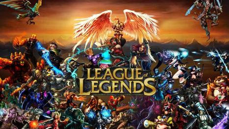 League of Legend Hack Guide (.pdf) | Go4This | Download some good stuff | Scoop.it