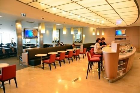 """American propose un brunch dans son lounge de Roissy   Office de Tourisme """"Roissy, Clé de France""""   Scoop.it"""