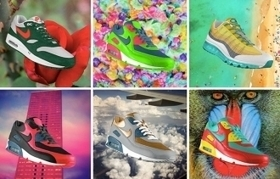 The Top 25 Brands on Instagram | All about smart content | Scoop.it