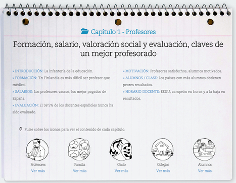 Javier Tourón - Talento, Educación, Tecnología | APRENDIZAJE | Scoop.it