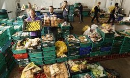 The Real Junk Food Project: revolutionising how we tackle food waste   Zero Waste Europe   Scoop.it