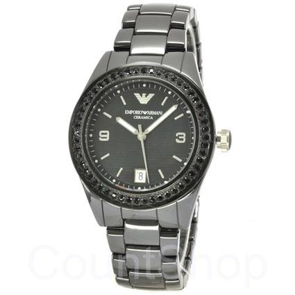 Buy Armani Ceramic AR1423 Watch online   Armani Watches   Scoop.it