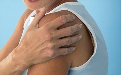 Health & Fitness Tips Digest: Health Q&A: frozen shoulder   Health and Fitness Magazine   Scoop.it