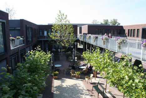 In the Netherlands, There's an Entire Town Built for Dementia Patients | Espacios Multiactorales | Scoop.it