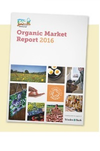 Organic Growth in UK continues | Nordic Organic News | Scoop.it