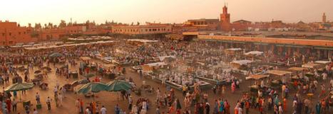Marrakech : les endroits à découvrir   Actu Tourisme   Scoop.it