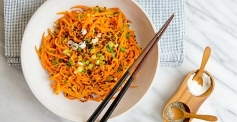 Vegetable Noodles - An Absolute Delight | Around The World | Scoop.it