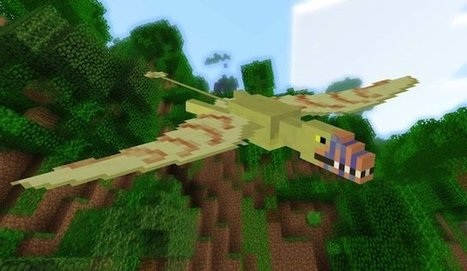 PaleoCraft Mod for Minecraft (1.8/1.7.10/1.7.2) | MinecraftMods | Scoop.it