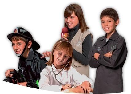 Role playing, una forma divertida de aprender - | Educacion, ecologia y TIC | Scoop.it