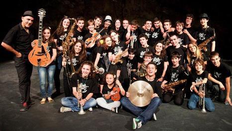 Sant Andreu Jazz Band amb Scott Robinson | Actualitat Jazz | Scoop.it