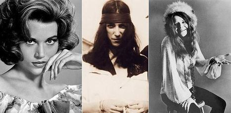 Janis Joplin, Madonna, Patti Smith: Women Who Lived at the Chelsea Hotel | Amazing Book Features | Scoop.it