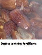 Dattes pour la fertilité ~ Remède Naturel par les Plantes | remede traditionnelle par les plantes | Scoop.it