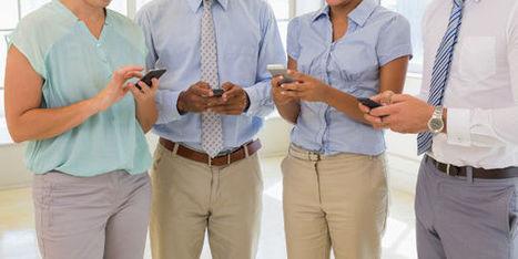 Sur Twitter, les hommes sont bien plus retweetés que les femmes | Tout sur Twitter | Scoop.it