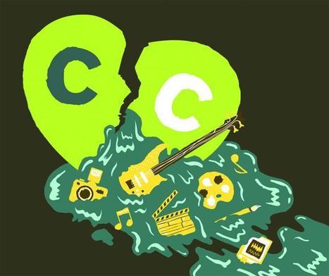 Las Creative Commons, a debate: ¿han servido para algo las licencias libres? | Periódico Diagonal | Participatory & collaborative design | Diseño participativo y colaborativo | Scoop.it