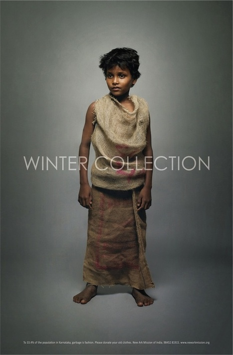 Poignant Posters: Winter Collection | BASIC VOWELS | Scoop.it
