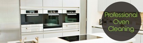 Professional Oven Cleaning Manchester | Invest Property Maintenance | SEO Manchester | Scoop.it