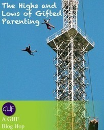 No such thing as balance in gifted parenting - Laughing at Chaos | gifted and talented | Scoop.it