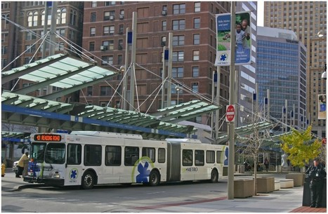 Metro to implement new flexible payment options March 1 — UrbanCincy | Local Economy in Action | Scoop.it