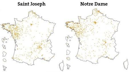 « Saint-Joseph » : le nom préféré des écoles privées   Revue de presse Apel   Scoop.it