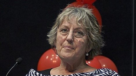 Germaine Greer's Archives Are Sold to the University of Melbourne ... | ICT in higher education | Scoop.it