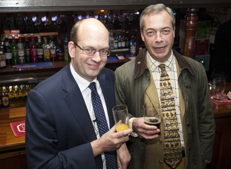 7 Things Farage Does Not Want You To Know About Migrants And The NHS | My Current Affairs Reading - Politics, Education, Energy, Sustainability, Economics, International Relations and Little Culture | Scoop.it