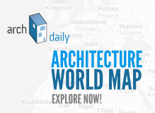 Architecture World Map | The Architecture of the City | Scoop.it