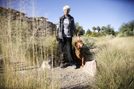 Friends for life: Summerlin residents share tales of adopting their rescue pets - Las Vegas Review-Journal | Food for Pets | Scoop.it