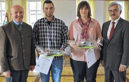 Staatspreis für besondere Leistungen | Jakob-Preh-Schule | Scoop.it