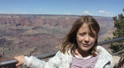 The All-American Road Trip: The Velloso Family Explores Grand Canyon | Grand Canyon Vacation | Scoop.it
