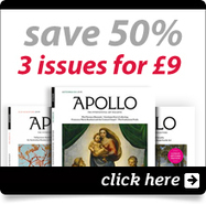 Apollo Magazine | About | ART | Scoop.it