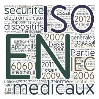 Normes Harmonisées relatives aux Dispositifs Médicaux - Qualitiso | Dispositifs médicaux | Scoop.it