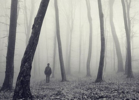 The Ten Creepiest Creepypastas (That Aren't Slender Man) | Gothic Literature | Scoop.it