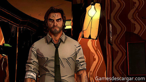 The Wolf Among Us Episode 3 PC Game Download Free   Games Descargar   Scoop.it