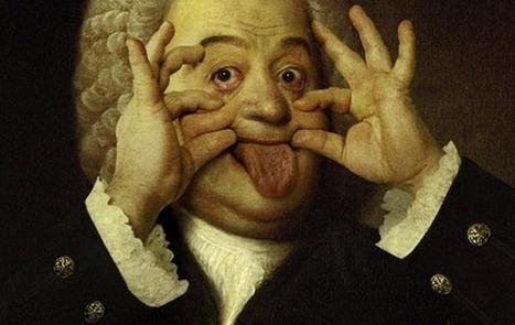 10 (petites) choses que vous ne savez (peut-être) pas sur Jean-Sébastien Bach | Bureau de curiosités | Scoop.it