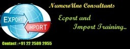 Export and Import Training – Needs and Importants | NumeroUno | Scoop.it
