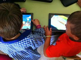 Cómo introducir el iPad en Educación Infantil   Coaching Familar, Personal y Vocacional - Whanau Coaching-   Scoop.it