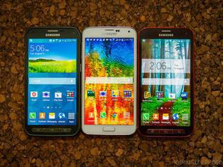 Five ways Samsung can overhaul its ailing smartphone business - CNET   App Development Social Media   Scoop.it
