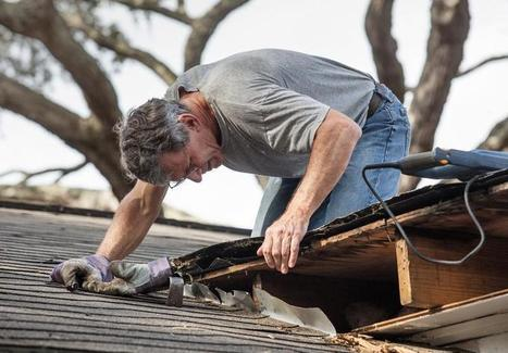 How To Keep Up Easily With Caring For Your Roof | Roofing | Scoop.it