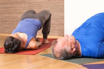 Yoga bei Rückenschmerzen | Manipura.deBlog | Scoop.it