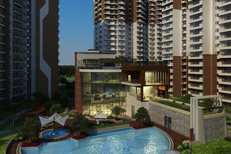 Best Place to buy property in Ghaziabad   GolfLinks in NH 24 Ghaziabad and River Heights in NH 58 Raj Nagar Extn Ghaziabad   Scoop.it