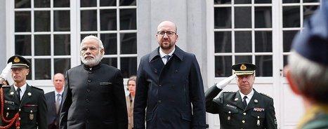 L'Inde, un partenaire difficile pour l'Union européenne   Maison de l'Europe du Morbihan- Bretagne Sud   Scoop.it