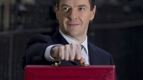 Budget 2015: Why are we having another Budget? | ESRC press coverage | Scoop.it