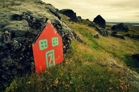 Why So Many Icelanders Still Believe in Invisible Elves | Chris' Regional Geography | Scoop.it
